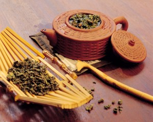 Выбор чая по внешнему виду листа
