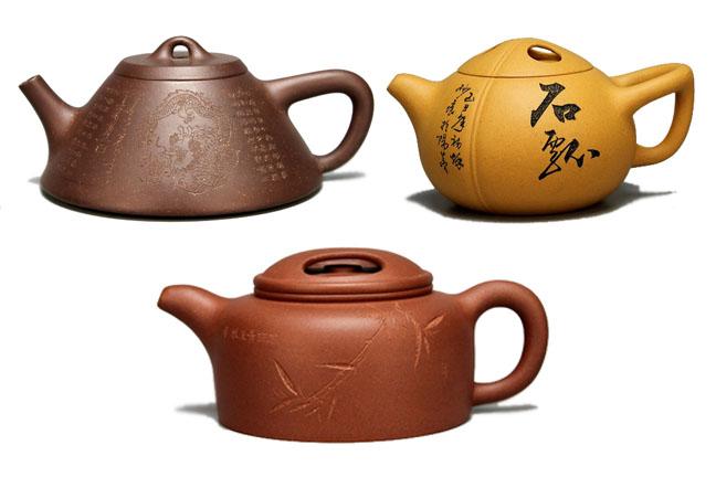 название синего чая