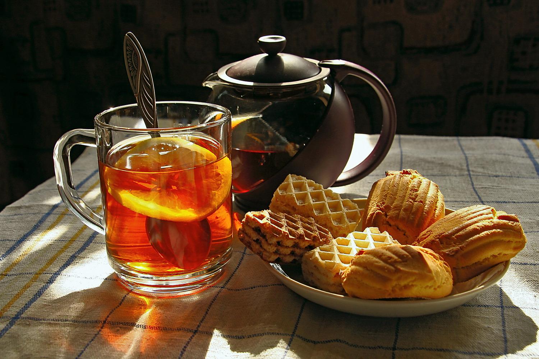 зеленый чай с лимоном для похудения отзывы