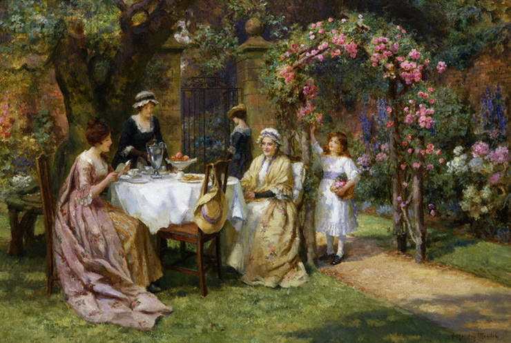 by George Sheridan Knowles