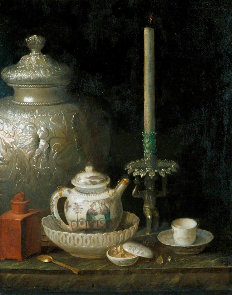 (c) Paintings Collection; Supplied by The Public Catalogue Foundation