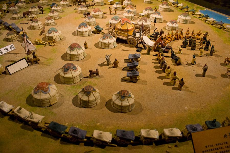 Великий чайный путь – утвержденный туристский маршрут в Прикамье