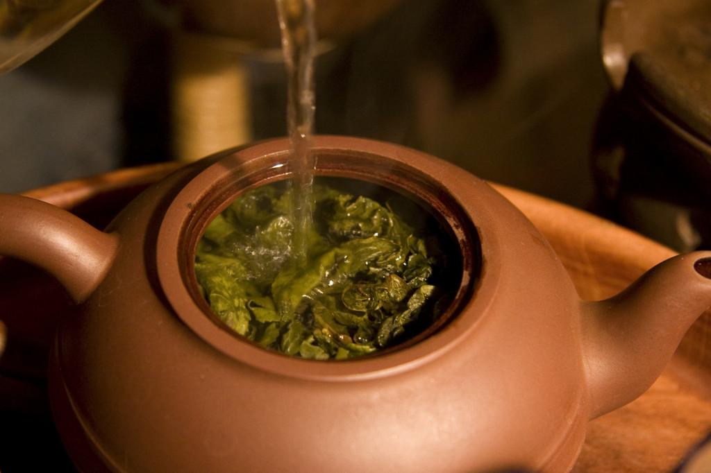 Как сделать вкусный заварной чай
