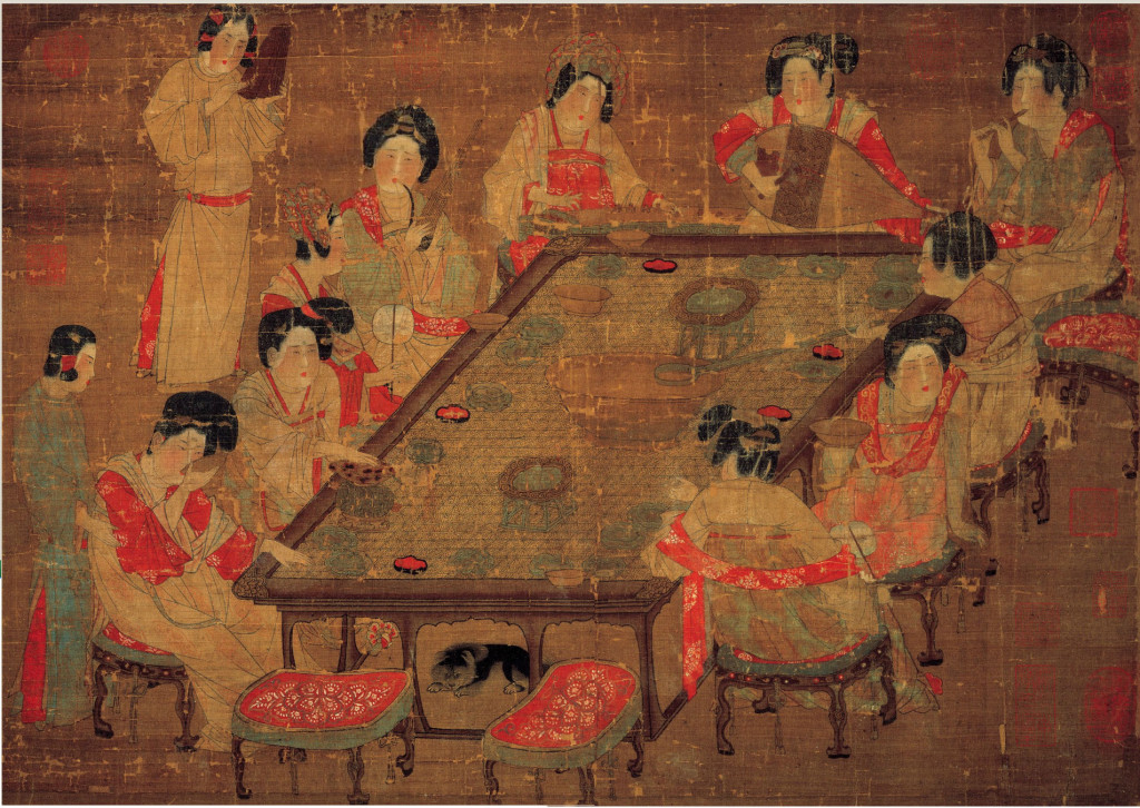 ancient chinese wedding: rich&poor essay Ancient china produced what has (derived from the name of the chinese qin the advanced technology of ancient china wwwsjsuedu the ancient dynasties www.