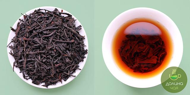 Самый крепкий чай