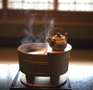 Выбор чая по запаху