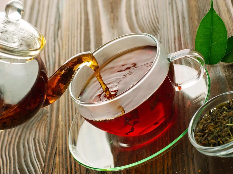 Железной, пей чай картинки