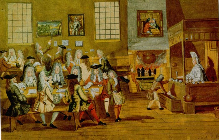 a comparative analysis of articles on american 17th and 18th century history by zuckerman mccuskey m