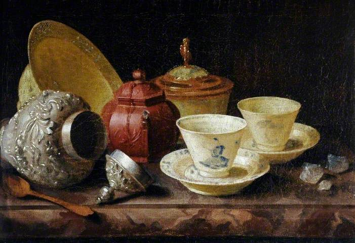 (c) Museums Sheffield; Supplied by The Public Catalogue Foundation