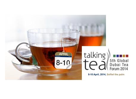 Руководители чайных компаний мира соберутся в Дубаи 810