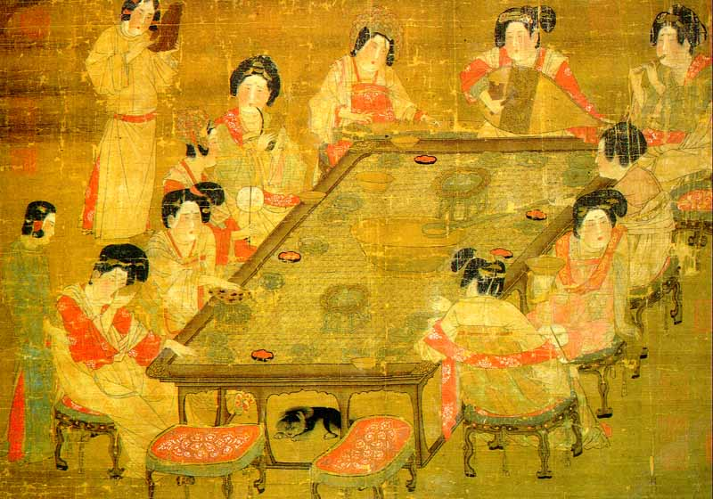 the great qing dynasty history essay Find out more about the history of qin dynasty which ran for about 500 miles along the ziwu mountain range and is the pathway on which materials for the great.